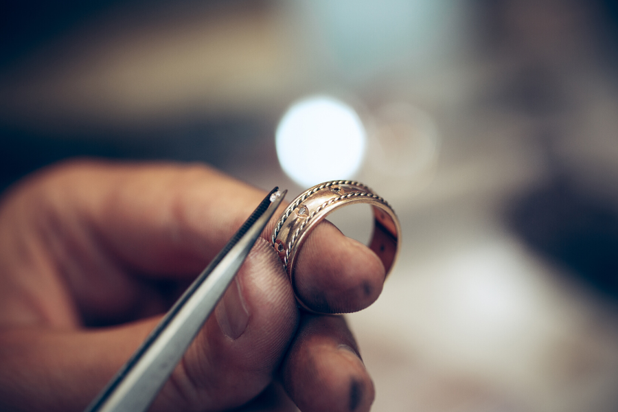 The Best Jewelry Services